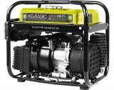 Generator de curent 2 kW inverter BASIC - benzina - Konner & Sohnen - KSB-21i