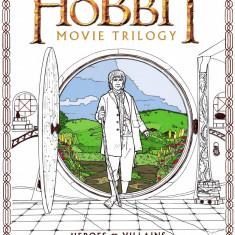 The Hobbit Movie Trilogy, 2017