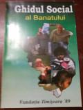 GHIDUL SOCIAL AL BANATULUI