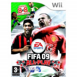 FIFA 2009 All-Play Wii
