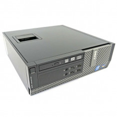 Calculator Barebone Optiplex 7010 Desktop SFF, Carcasa + Placa de baza + Cooler + Sursa, 3 Ani Garantie