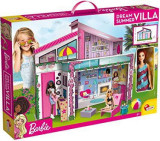 Casa din Malibu Barbie carton