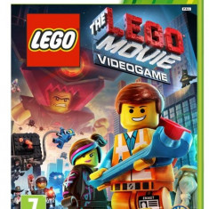 LEGO Movie VideoGame XB360