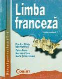Limba franceza. Manual pentru clasa a X-a (Ed. Corint)