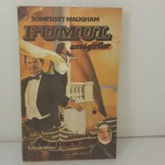 Somerset Maugham - Fumul amagirilor   /   C17