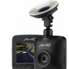 Camera video auto Mio MiVue C310, Filmare HD, LCD 2.3inch, Unghiul de vizualizare 110° (Negru)