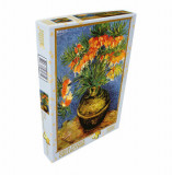 Cumpara ieftin Puzzle Gold - Vincent Van Gogh: Fritillaires in a Copper Vase, 1000 piese