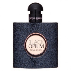 Yves Saint Laurent Black Opium eau de Parfum pentru femei 50 ml, Apa de parfum