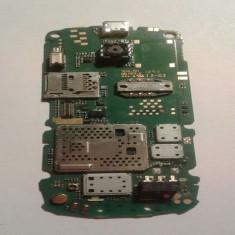 Placa de baza Nokia C2-05