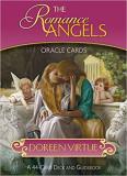 Romance Angels / CARTI ORACOL ed lux(aurii) - ORIGINALE / ENGLEZA / SIGILATE, Doreen Virtue