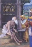 Cinci carti din Biblie