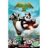 Kung Fu Panda 3 - Nicole Taylor