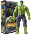 Figurina Hulk Marvel MCU Avanger Infinity War 30 cm