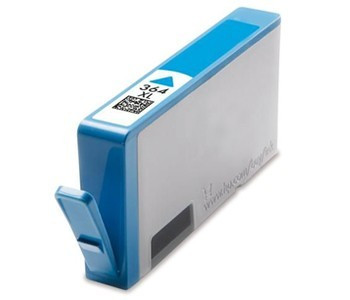 Cartus compatibil pentru imprimante HP 364XL CB323EE