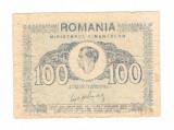 Bancnota 100 lei 1945, circulata, uzata