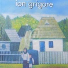 Ion Grigore - Galeriile Cornel Florea - Bucuresti, iunie-iulie 2013