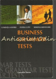 Cumpara ieftin Business Grammar Tests - Luminita Andrei, Olesia Lupu, Simona Mitocaru
