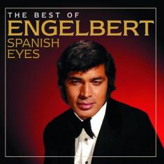 Engelbert Humperdink Spanish Eyes Best Of (cd)