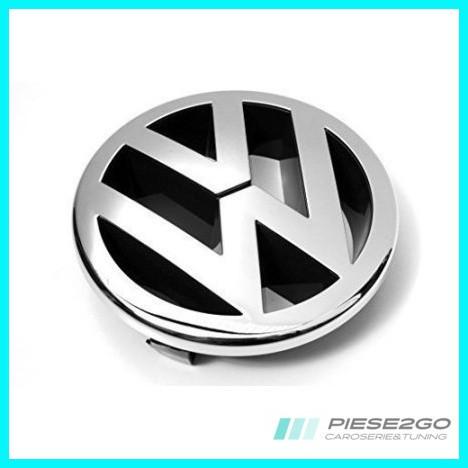 Emblema grila radiator fata VW Golf VI 6 GTI Plus 2008 2009 2010 2011 2012 2013