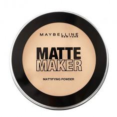 Pudra Maybelline Matte Maker 30 Natural Beige 16 g
