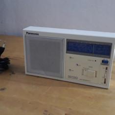 RADIO PORTABIL PANASONIC GX30