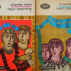 Figuri bizantine (2 volume) - Charles Diehl