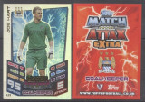 MATCH ATTAX EXTRA 2012-2013 LIMITED EDITION LE3 - JOE HART CARDS CG.008
