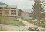 bnk cp Statiunea Voineasa - Hotel Voinesita- necirculata