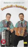 Caseta Ballando E Cantando Con Berardinelli E Scardelletti Vol. 1