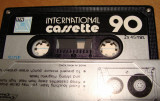 Caseta audio - roxette, lionel richie, patricia kiss, elton john, stay, Casete audio