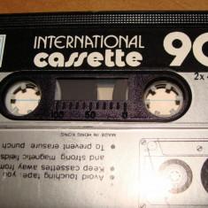 caseta audio - roxette, lionel richie, patricia kiss, elton john, stay