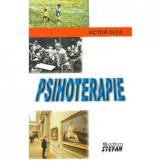 Psihoterapie(ed.Stefan)
