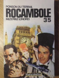 ROCAMBOLE VOL.35-PONSON DU TERRAIL, Polirom, Haruki Murakami