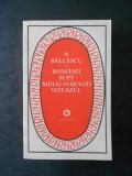 N. BALCESCU - ROMANII SUPT MIHAI VOIEVOD VITEAZUL