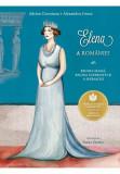 Elena a Romaniei Regina mama, regina suferintei si a sperantei, Curtea Veche