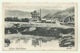 cp Romania Ocnele Mari Valcea : Salinele - circulata 1924