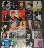 CD Zavaidoc,Dan Spataru,Paula Seling,Hrusca,Bolton,Sinatra,Michael Jackson