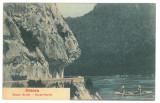 3599 - ORSOVA, Kazanele, Romania - old postcard - used - 1923
