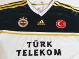 "Tricou ""Adidas"" fotbal - FENERBAHCE Istanbul (Turcia), M, Din imagine, De club"