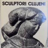 Cumpara ieftin Sculptori clujeni