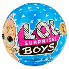 Papusa LOL Surprise Boys Seria 2