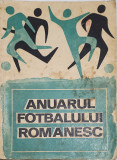 ANUARUL FOTBALULUI ROMANESC (1909-1967)