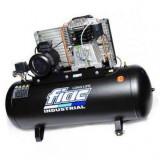Compresor Fiac 200L Long Life 3Hp 1500rpm debit de aer 350L/min 380V - AB200/360
