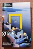 Grecia. Colectia National Geographic Traveler Nr. 24 - Editura Adevarul, 2010
