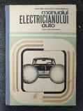 MANUALUL ELECTRICIANULUI AUTO - Virgil Raicu