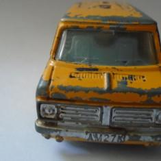 bnk jc Dinky Toys No 410 Bedford Van