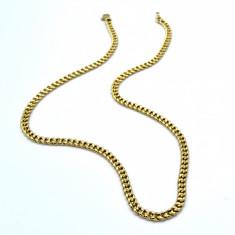 Lant aur galben 14K, cod 179829