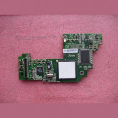 Placa video defecta DELL INSPIRON 8200