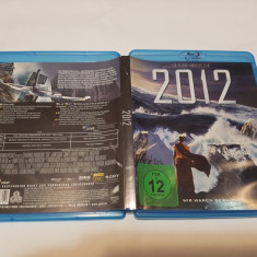 [BluRay] 2012 - film original bluray