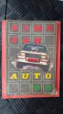 ALMANAH AUTO  ANUL 1986